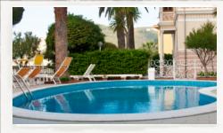 Hotel con Piscina Finale Ligure